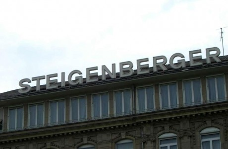 Steigenberger Hotels - neuer Direktor in Gstaad