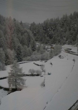 Red Bull Hüttenrallye in St. Anton am Arlberg am 21. und 22. Dezember