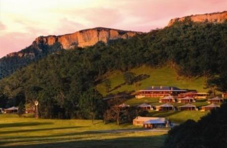 Weitere Auszeichnung für das Wolgan Valley Resort & Spa