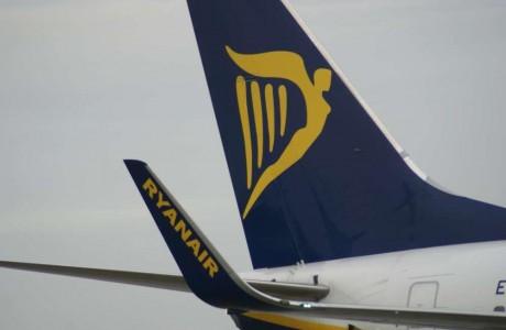 Erstflug Bremen − Tallinn: City Airport Bremen und Ryanair feiern neue Streckenverbindung