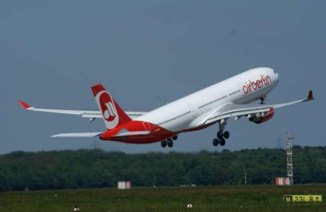 Air Berlin: Drei Tage lang 1.000.000 günstige Flüge buchen