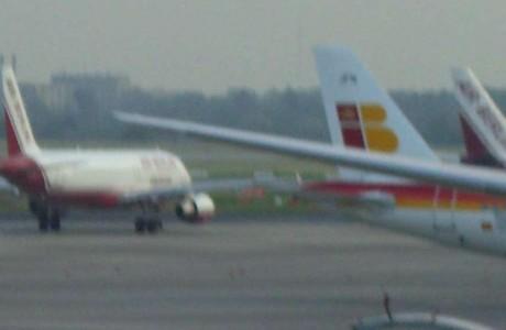 Air Berlin bietet günstige Flüge für den Herbst an