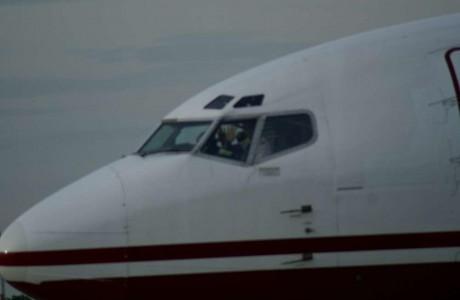 Air Berlin und S7 bauen Codeshare weiter aus