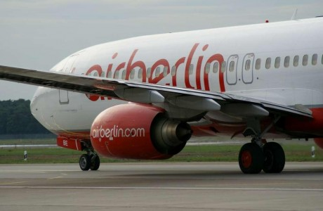 Auch Air Berlin mit neuen Gepäckbestimmungen
