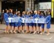 Ryanairs Wohltätigkeitskalender 2014 bricht alle Rekorde
